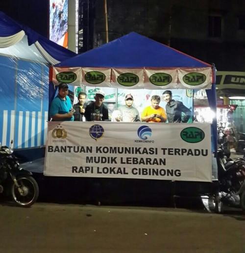 Bankom Lebaran